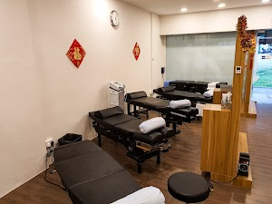Healing Hands Chiropractic Singapore - Ang Mo Kio