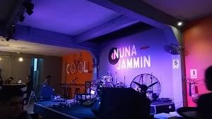 Nuna Jammin 1