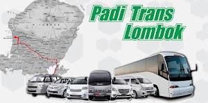 Padi Trans Sewa Rental Mobil Innova Avanza Elf Hiace Bus di Lombok Mataram Murah Terbaik