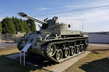 South Carolina Military Museum, Columbia, United States