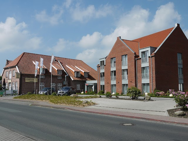 Friesische Wehde Hotel
