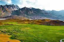Chitral Gol National Park, Chitral, Pakistan