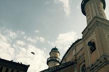 Shah-e Doh Shamshira Mosque, Kabul, Afghanistan