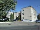 ГУЗ Данковская центральная районная больница на фото Данкова