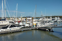 Bohicket Marina and Market, Seabrook Island, United States