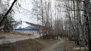 Специальное управление ФПС №29 МЧС России, улица Ильмен-Тау, дом 1А на фото Миасса