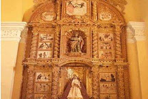 The Cathedral of the Immaculate Conception, Comayagua, Honduras
