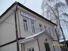 Церковь ЕХБ, улица Ломоносова на фото Рыбинска