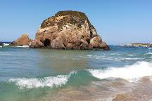 Playa Penarronda, Tapia de Casariego, Spain