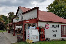 Old Mission General Store, Traverse City, United States