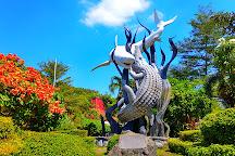 Surabaya's Zoo, Surabaya, Indonesia