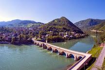 Mehmed Paša Sokolović Bridge, Visegrad, Bosnia and Herzegovina