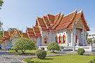 Wat Benchamabophit (The Marble Temple)