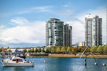 English Bay, Vancouver, Canada