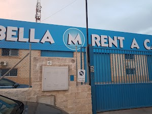 Marbella Rent a Car - Aeropuerto Málaga