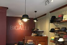 Bigalli Hats, Quito, Ecuador