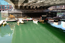Boston Tea Party Ships & Museum, Boston, United States