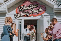 Rhinestone Wedding Chapel, Nashville, United States