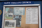 St. Trillo's Parish Church