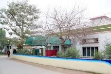 Mission Grammar High School sargodha