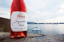 Prisoe Winery, Varna, Bulgaria