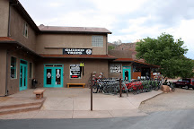 Zion Mountaineering School, Springdale, United States