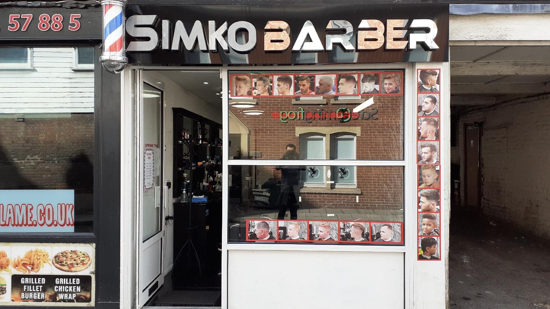 Simko Barbershop