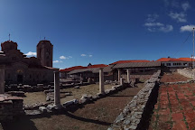 Plaoshnik, Ohrid, Republic of Macedonia