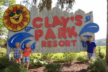 Clay's Park Resort, North Lawrence, United States