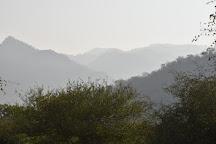 Ranakpur Dam, Ranakpur, India