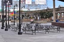 Kennedy Plaza, Atlantic City, United States