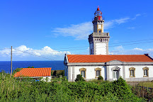 Higer Lighthouse, Hondarribia, Spain