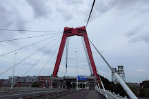 Willemsbrug, Rotterdam, The Netherlands