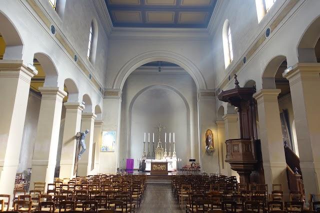 Notre-Dame de la Nativité de Bercy