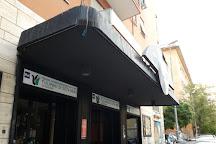 Teatro Greco, Rome, Italy