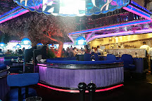 Peppermill's Fireside Lounge, Las Vegas, United States