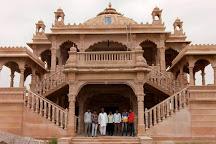 Shri Jasnath Asan, Nagaur, India