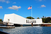 Home of the Brave Tours, Honolulu, United States