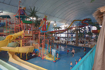 Fallsview Indoor Waterpark, Niagara Falls, Canada