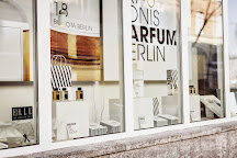 Frau Tonis Parfum, Berlin, Germany