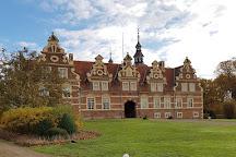 Vrams Gunnarstorp Castle, Bjuv, Sweden