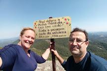 Pedra Partida, Monte Verde, Brazil
