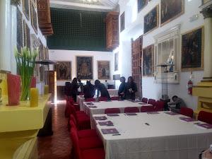 Belmond Palacio Nazarenas 3