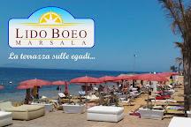 Lido Boeo Marsala, Marsala, Italy