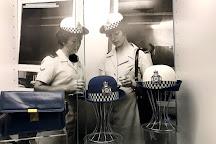 Queensland Police Museum, Brisbane, Australia