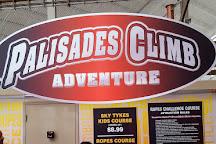 Palisades Climb Adventure, West Nyack, United States