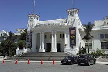 Vina del Mar Casino, Vina del Mar, Chile