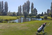 Dudsbury Golf Club, Ferndown, United Kingdom