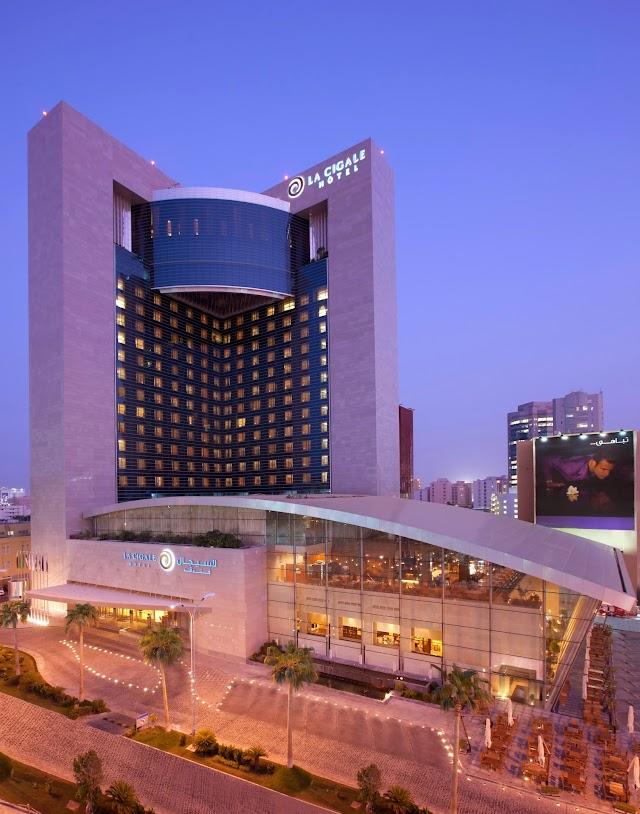 LA CIGALE HOTEL DOHA QAT