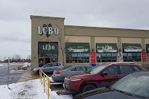 Lcbo, Ottawa, Canada